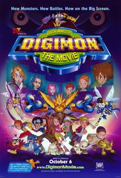 Digimon: Digital Monsters.. This was my childhood!!!!