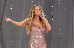 Mariah Carey Hits New High on Social 50 Chart
