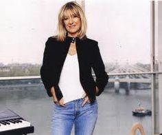 Christine McVie Unlikely To Return To Fleetwood Mac, but lucky for us, she DID!