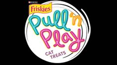 NEW Friskies Pull N Play Cat Toy available at PetSmart #MostPlayfulCat