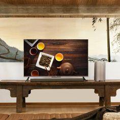 Mola: Xiaomi anuncia la Mi TV 2S, 48 pulgadas, Lollipop y 4K por solo 445 euros