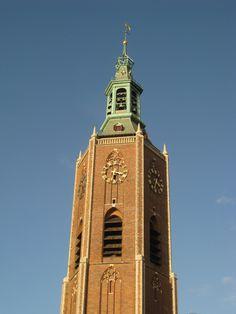 Grote Kerk : The Hague
