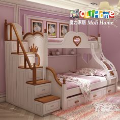 Image result for triple bed mum and kids