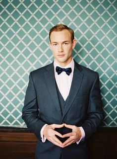 Groom Wedding Inspiration - Trendy Groom Wedding Blog