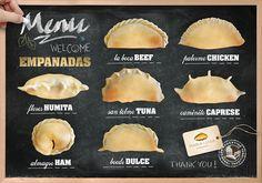 Identify Your Empanada