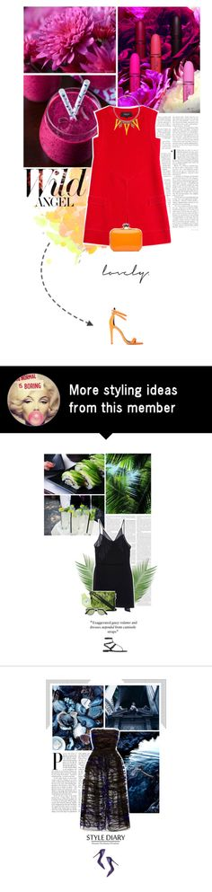 """""""Untitled #982"""" by eve-angermayer on Polyvore"""