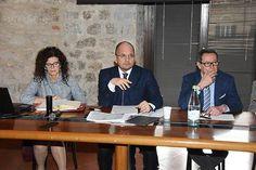 Cinquew News: Guido Castelli: il meccanismo del budget penalizza...