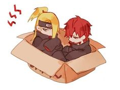 Who wants Sasodei in a box? X3