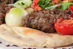 Try this amazing recipe with Midamar Ground Beef or Ground Lamb.  #halalrecipes