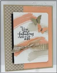 work of art stampin up - Google Search