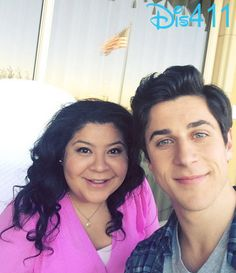 Photos: Raini Rodriguez & David Henrie Together June 2014 Disney Channel Stars, Disney Stars, Celebrity Pictures, Celebrity News, David Henrie, Raini Rodriguez, Celebs, Celebrities, My Crush