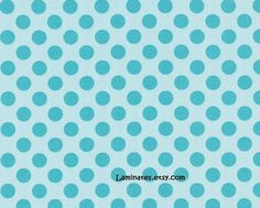 Sea Ta Dot cotton fabric yardage by Michael Miller  by Laminates, $8.50