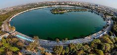 Kankaria Lake, Ahmedabad,India