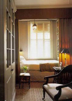 Tiny bedroom space. Tumblr