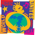 World of Music, A - (Single) by Teresa Jennings - Here's an upbeat song that begins with a simple ostinato on harp and piano and leads to an optional solo and then, duet. The rest of your singers join in with an optional divisi. This is a beautiful song with a worthwhile message that provides the opportunity to talk about types of music and instruments from around the world. (from Music K-8, Vol. 8, No. 1) Available for download by March 31, 2013