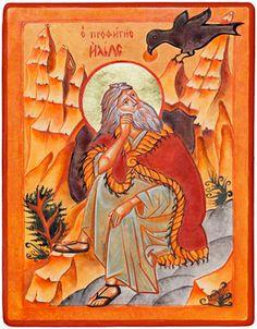 Galería, iconos bizantinos