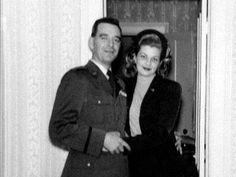 Ann & Paul Beaulieu - Elvis Presley's ex in-laws