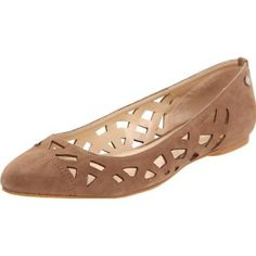 The Emilia flat! I think I have to have it just on principle.