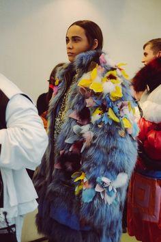 Dazed fashion editor Elizabeth Fraser-Bell picks her favourites from the 2014 RCA MA Fashion graduate collections: http://www.dazeddigital.com/fashion/article/20048/1/royal-college-of-art-ma-fashion-2014