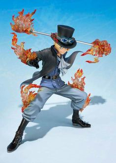Figure Sabo One Piece