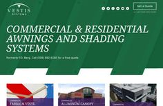 New Awning and Canopy Dealers added to CMac.ws. Vestis Systems, Inc in Spokane Valley, WA - http://awning-and-canopy-dealers.cmac.ws/vestis-systems-inc/4678/