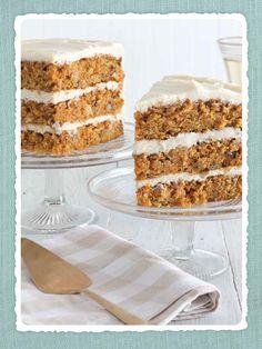 Carrot Cake Recipe from Southern Cakes! Recipe on Yummly. @yummly #recipe