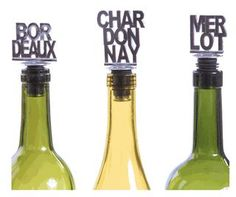 Great idea for wine lovers
