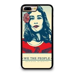 WE THE PEOPLE DEFEND THE DIGNITY iPhone 4/4S 5/5S 5C 6/6S 6/6S 7/7S Plus SE