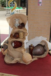 Pottery shop Athens VBS