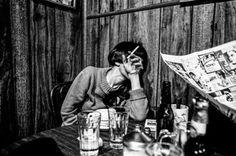 Ken Schles | LensCulture