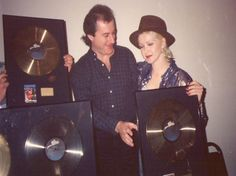 Cyndi Lauper's 'Detour': Dolly Parton Inspires Her?