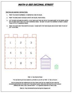 math worksheet : 1000 images about math on pinterest  math u see multiplication  : Math U See Worksheet Generator