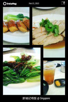 #ChineseFood #ChickenRice #FD1302