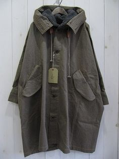 Yeah coat