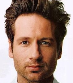 David Duchovny, why won't you love me?