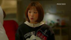 """""""첫사랑이야, 네가!"""" 남주혁 키스+고백에 이성경 '발그레' 이미지-23 Weightlifting Fairy Kim Bok Joo Quotes, Weighlifting Fairy Kim Bok Joo, Kim Book, Lee Sung Kyung, Weight Lifting, Actresses, Profile Pictures, Cinema, Meme"""