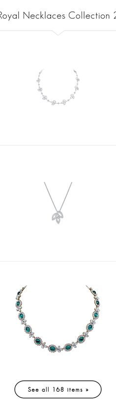 """""""Royal Necklaces Collection 2"""" by nmccullough ❤ liked on Polyvore featuring jewelry, necklaces, diamond choker necklace, diamond choker, vintage diamond necklace, green necklace, flower necklaces, turquoise pendant, diamond pendant and circle necklace"""