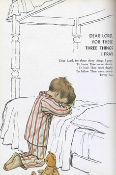 The Art of Children's Picture Books: Childcraft, Poems and Rhymes Old Nursery Rhymes, Vintage Quotes, Kids Poems, Bible Prayers, Children's Picture Books, Children's Book Illustration, Book Illustrations, Dear Lord, Bible Verses Quotes