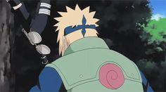 <3 Kakashi & Minato #3