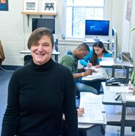 LIU POST ORGANIZES NATIONWIDE REMOTE TUTORING PROGRAM FOR STUDENTS AFFECTED BY SUPERSTORM SANDY  30 colleges & universities across the country offer free help with writing assignments for region's high school and college students