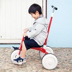 子供用自転車・三輪車 | 無印良品ネットストア