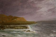 Stormy Seascape by chalk42002 on DeviantArt
