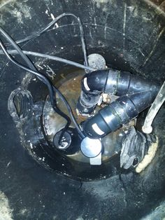 sump pump and backup sump pump battery Sump Pump