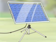 Solar energy is a renewable source of energy that not only benefits you but the environment as well. With the effort you put into making a homemade solar panel, you can help prevent environmental pollution by reducing fossil fuel usage....