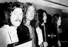 .Led Zeppelin
