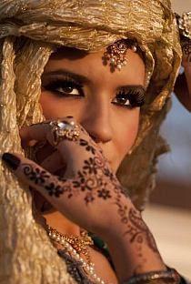 Woman - Saudi Arabia na Stylowi.pl