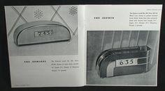 lawson clock catalogue