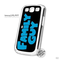 animated comedy Family Guy Logo Phone Case For Apple, iphone 4, 4S, 5, 5S, 5C, 6, 6 +, iPod, 4 / 5, iPad 3 / 4 / 5, Samsung, Galaxy, S3, S4, S5, S6, Note, HTC, HTC One, HTC One X, BlackBerry, Z55