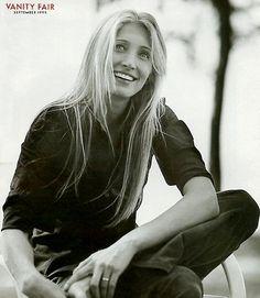 Carolyn Bessette Kennedy, Vanity Fair September 1999