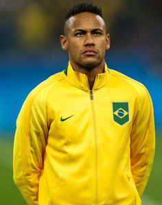 Neymar Photos - Brazil vs Colombia Quarter Final: Men's Football - Olympics: Day 8 - Zimbio